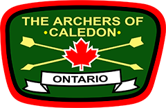 Archers of Caledon Logo Small